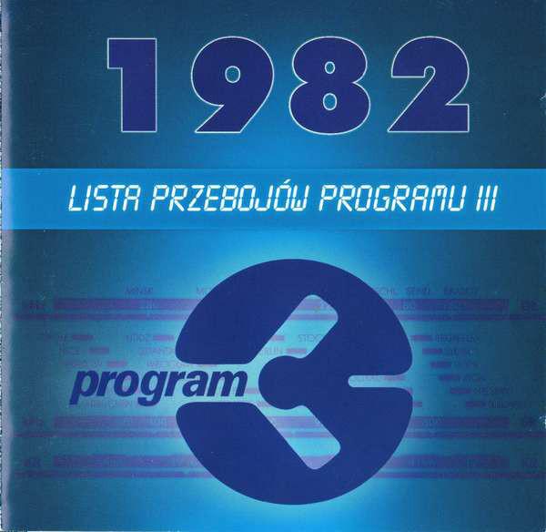 SKŁAD. – Lista Przebojów Programu III – 1982