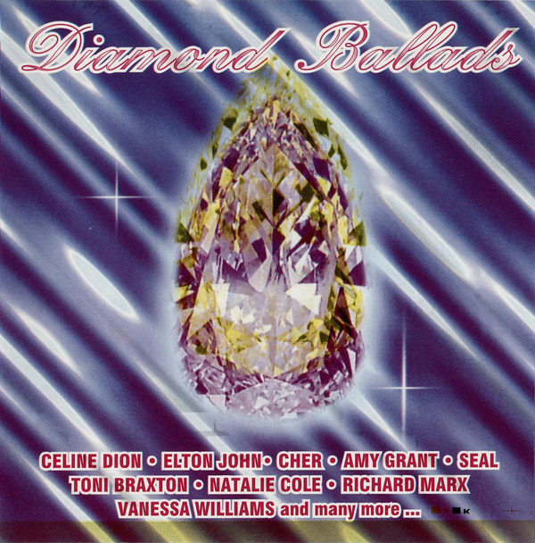Sklad Diamond Ballads