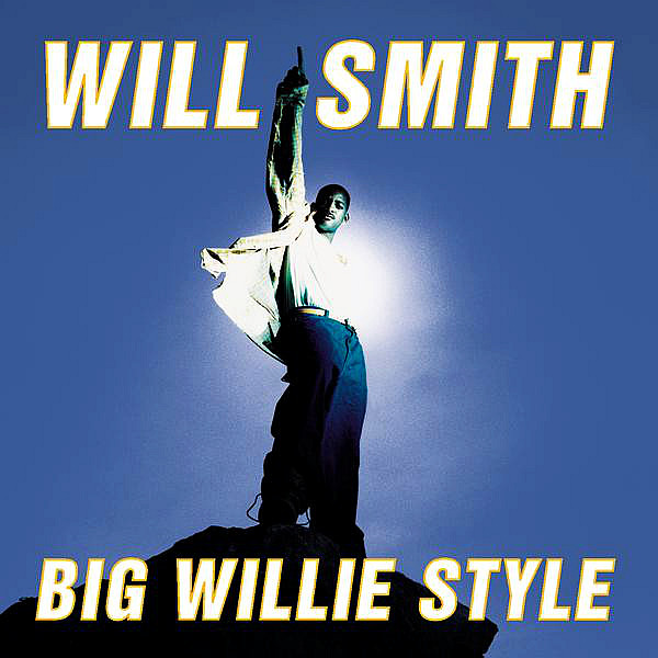 SMITH WILL – Big Willie Style