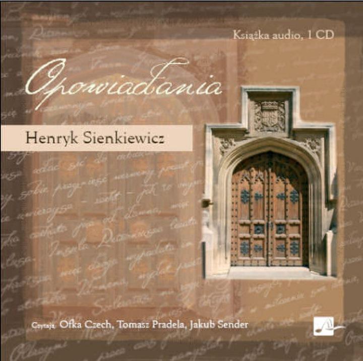 Sienkiewicz Henryk – Opowiadania