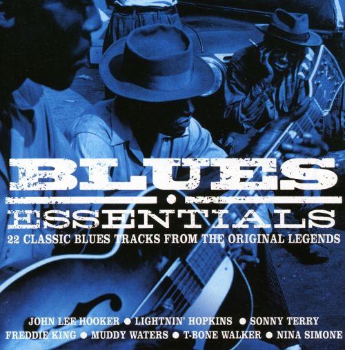 Skład – Blues Essentials