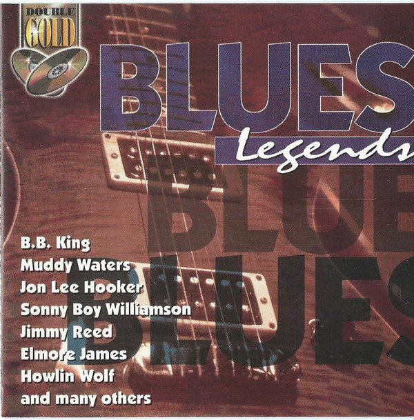 Skład – Blues Legends