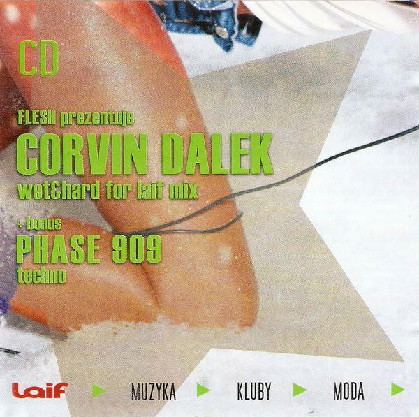 Skład – Corvin Dalek