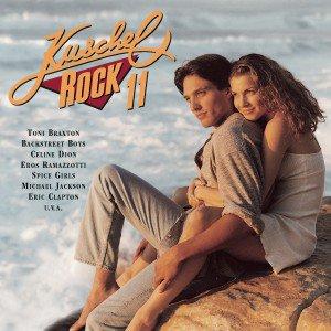Skład – Kuschel Rock 11