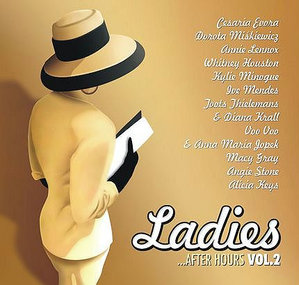 Skład – Ladies … After Hours 2