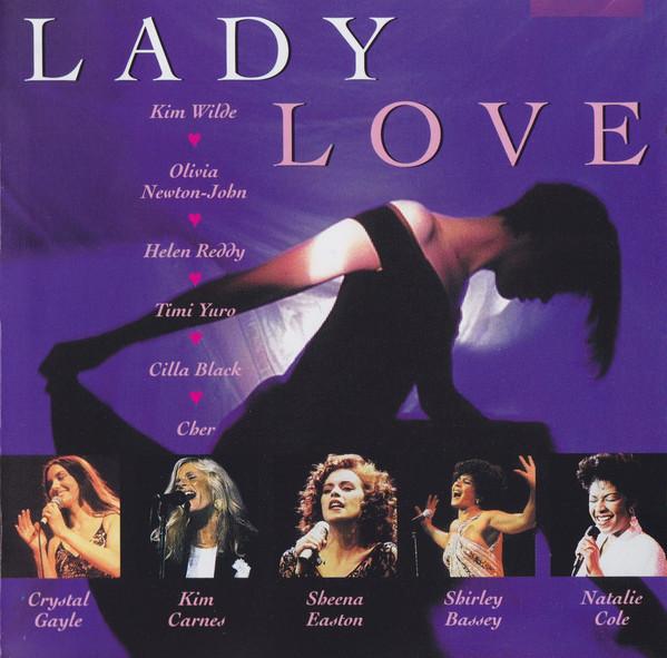 Skład – Lady Love