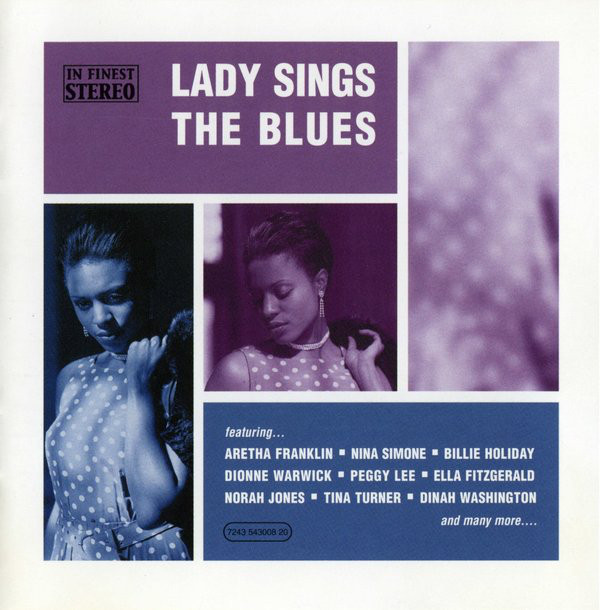 Skład – Lady Sings The Blues
