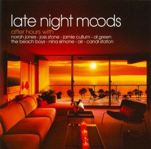 Skład – Late Night Moods