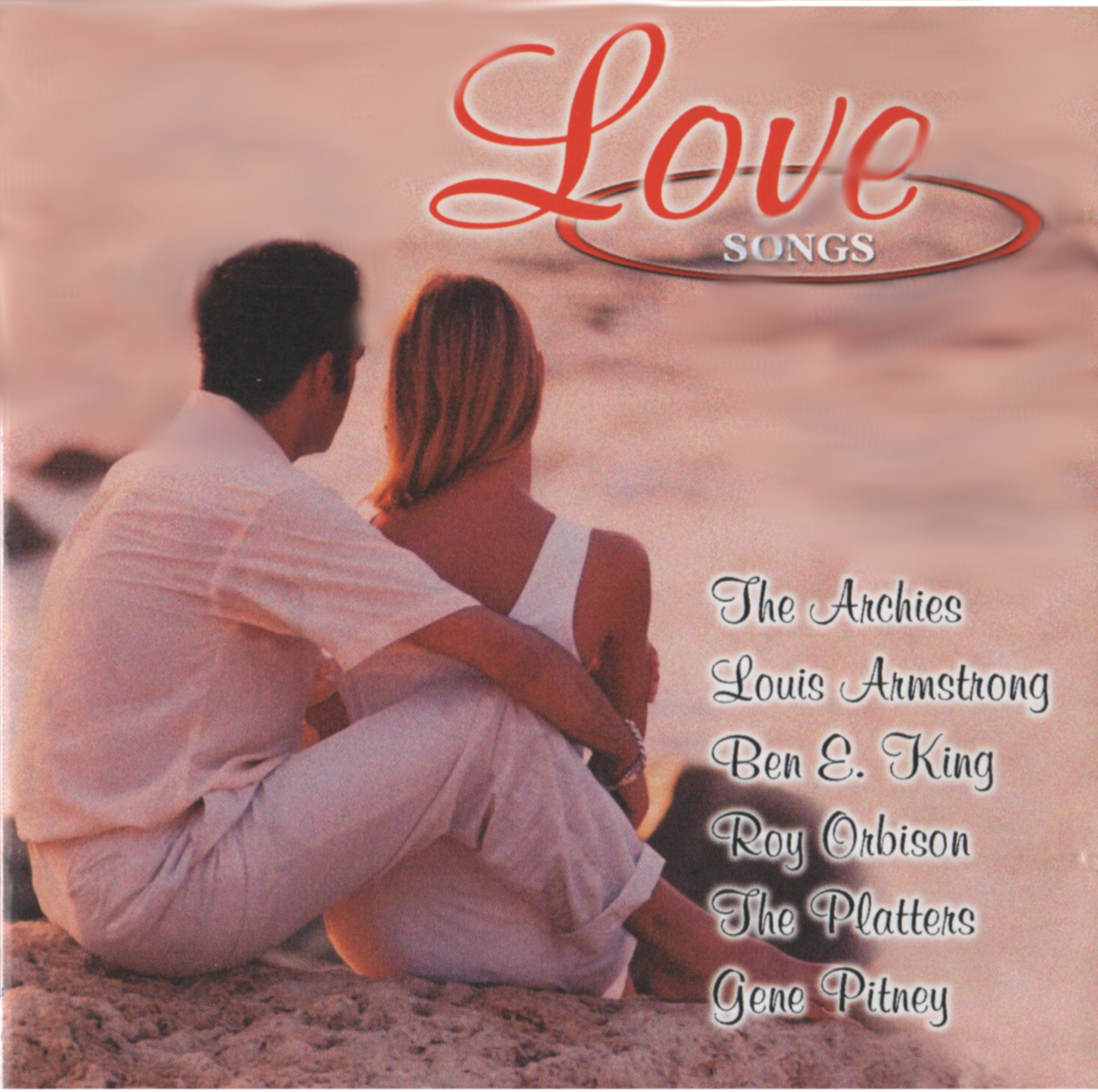 Skład – Love Songs