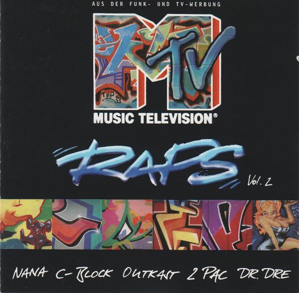 Skład – MTV Raps Vol.2