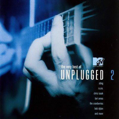 Skład – MTV The Very Best Of MTV Unplugged 2