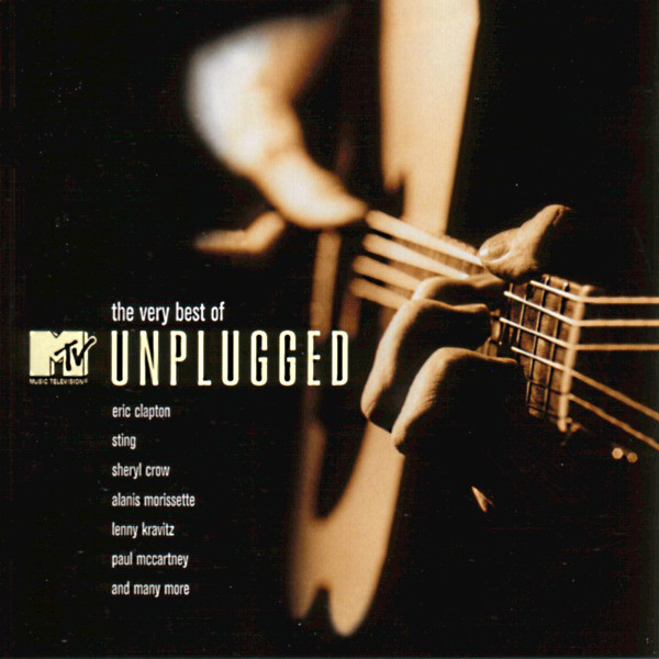 Skład – MTV The Very Best Of MTV Unplugged