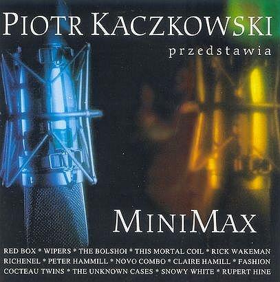 Skład – Minimax