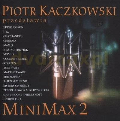 Skład – Minimax2