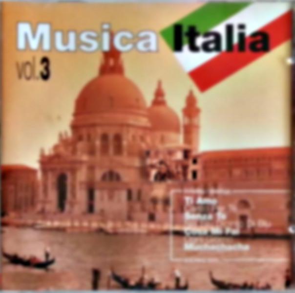 Skład – Musica Italia Vol.3