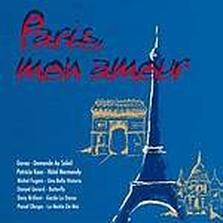 Skład – Paris Mon Amour