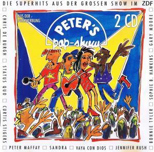 Skład – Peter's Pop Show 2