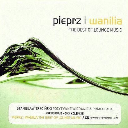 Skład  Pieprz I Wanilia 1