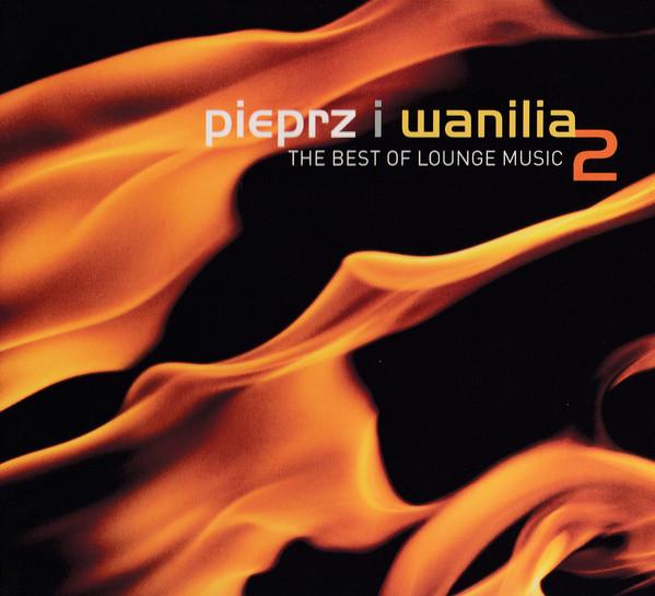 Skład  Pieprz I Wanilia 2