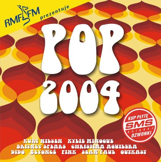 Skład – Pop 2004
