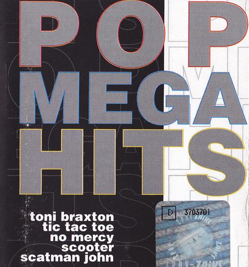 Skład  Pop Mega Hits 97