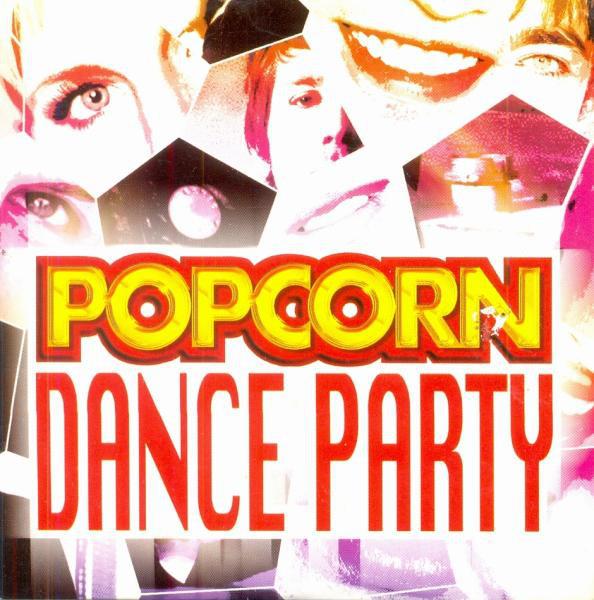 Skład – Popcorn Dance Party