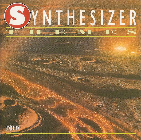 Skład – Synthesizer Themes