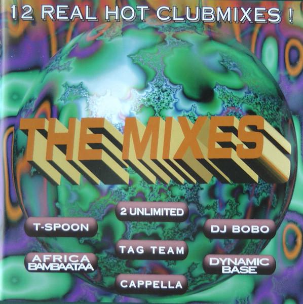 Skład – The Mixes – 12 Real Hot Clubmixes