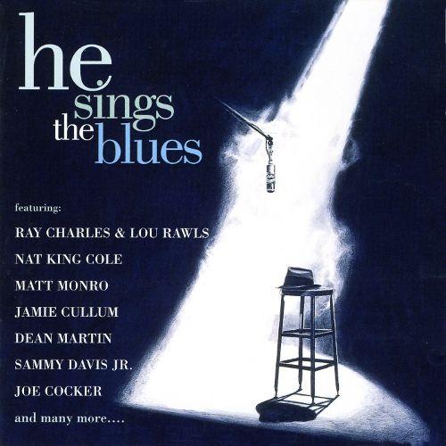 Skład – He Sings The Blues