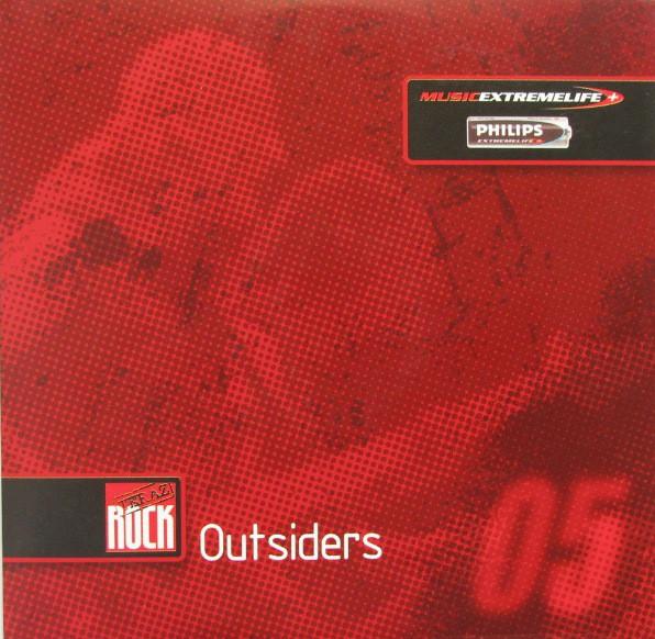 Skład  Outsiders
