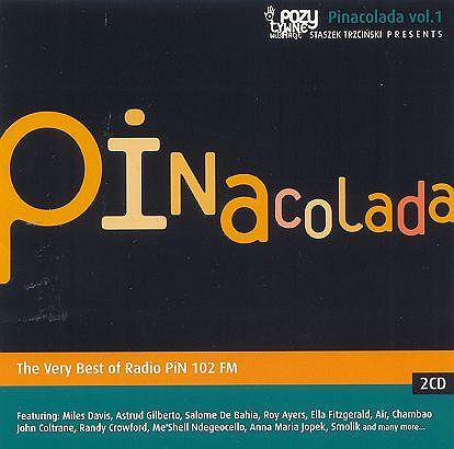 Skład  Pinacolada 1