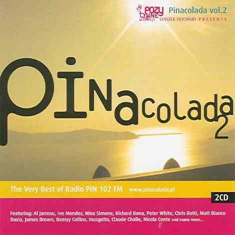 Skład  Pinacolada 2