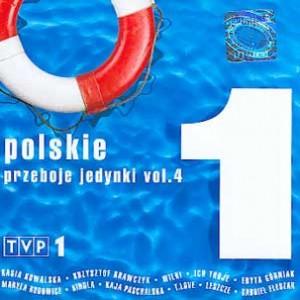 Skład – Polskie Przeboje Jedynki Vol. 4