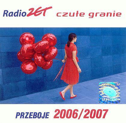 Skład – Radio Zet Czułe Granie 2006 2007