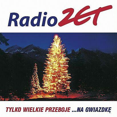 Skład – Radio Zet Tylko Wielkie Przeboje Na Gwiazdkę