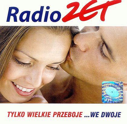 Skład – Radio Zet Tylko Wielkie Przeboje We Dwoje Vol.1
