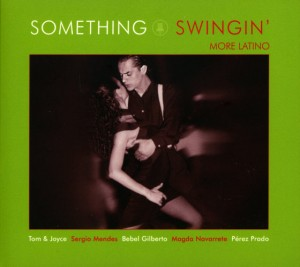 Skład  Something Swingin' More Latino