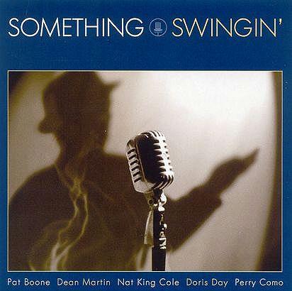 Skład  Something Swingin' Vol.1