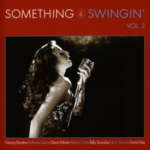 Skład  Something Swingin' Vol.2