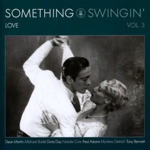 Skład  Something Swingin' Vol.3