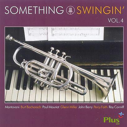 Skład  Something Swingin' Vol.4
