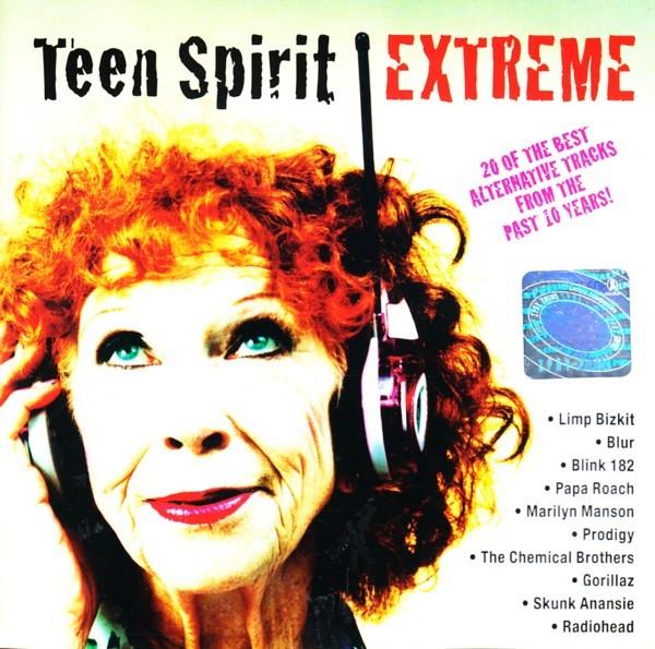 Skład – Teen Spirit Extreme
