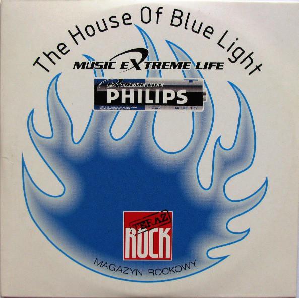 Skład  The House Of Blue Light