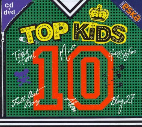 Skład  Top Kids 10