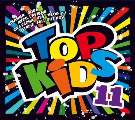 Skład  Top Kids 11