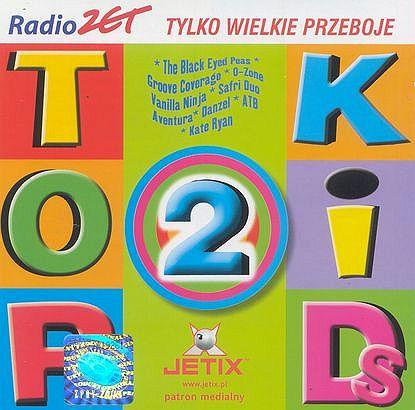Skład  Top Kids 2