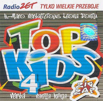 Skład  Top Kids 4