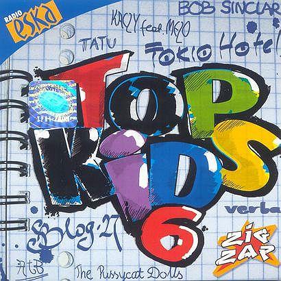 Skład  Top Kids 6