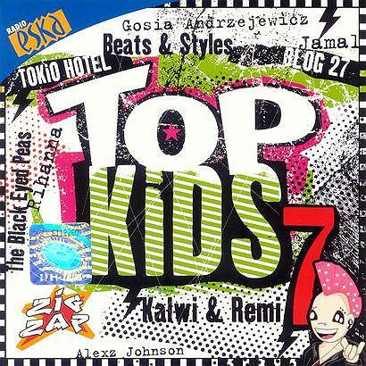 Skład  Top Kids 7