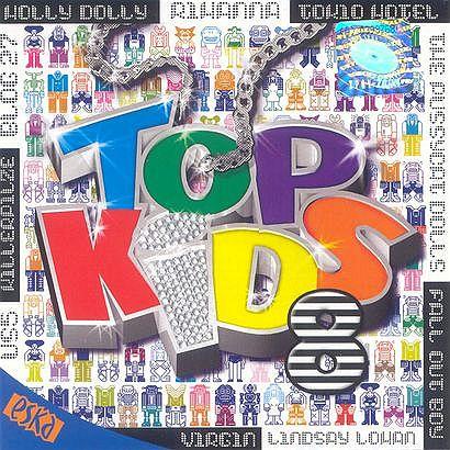 Skład  Top Kids 8
